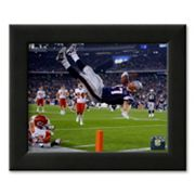 Art.com Rob Gronkowski 2011 Action Framed Art Print