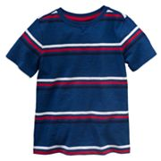 SONOMA life + style Striped Tee - Boys 4-7x