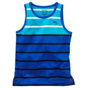Tony Hawk Striped Tank - Boys 4-7x