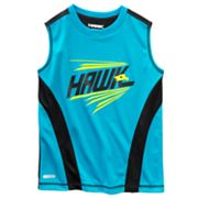 Tony Hawk Boost Performance Muscle Tee - Boys 4-7x