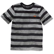 Tony Hawk Striped Tee - Boys 4-7x