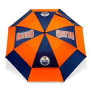 Team Golf Edmonton Oilers Umbrella