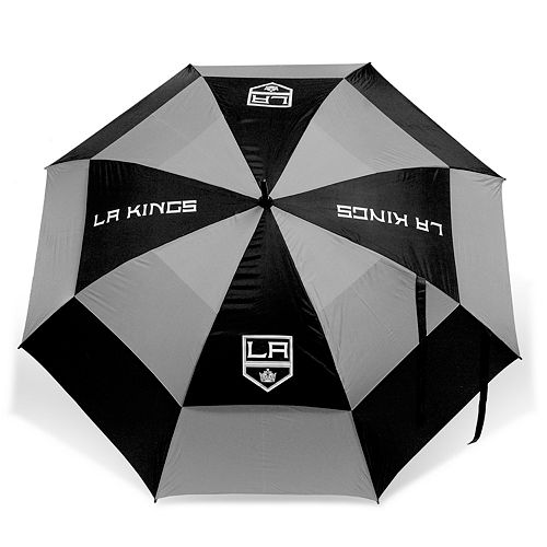 Team Golf Los Angeles Kings Umbrella