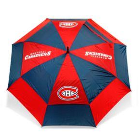 Team Golf Montreal Canadiens Umbrella