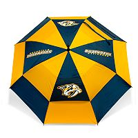 Team Golf Nashville Predators Umbrella