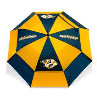 Team Golf Nashville Predators Umbrella