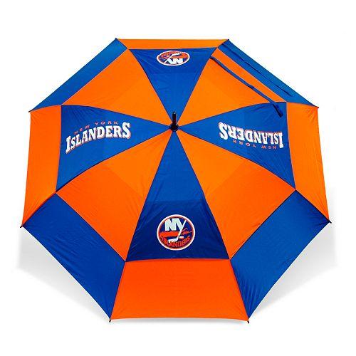 Team Golf New York Islanders Umbrella