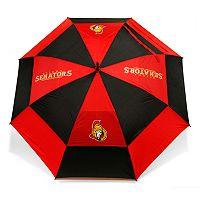 Team Golf Ottawa Senators Umbrella