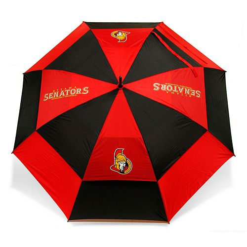 Team Golf Ottawa Senators Umbrella