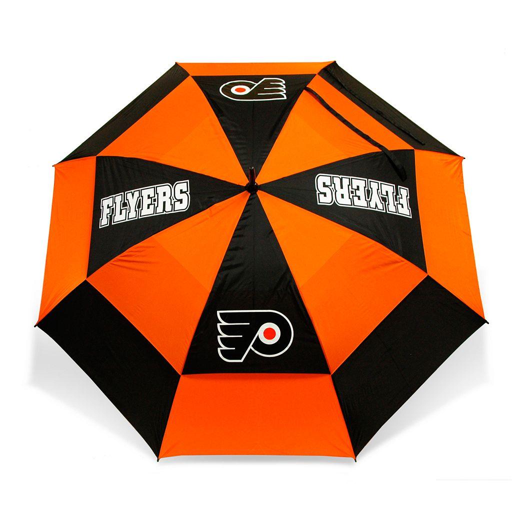 Team Golf Philadelphia Flyers Umbrella