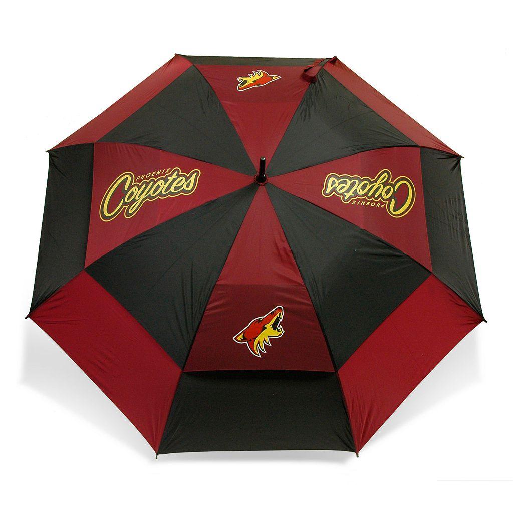 Team Golf Phoenix Coyotes Umbrella