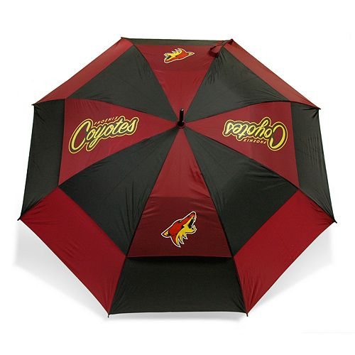 Team Golf Phoenix Coyotes Umbrella