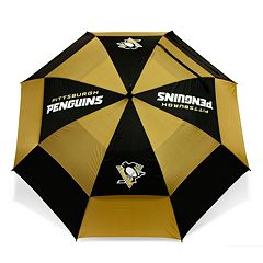 Team Golf Pittsburgh Penguins Umbrella