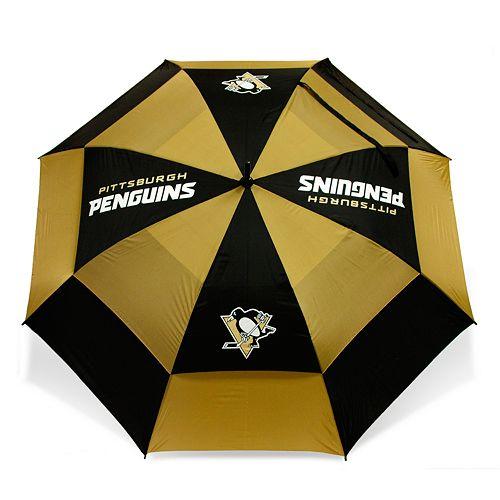 Team Golf Pittsburgh Penguins Umbrella