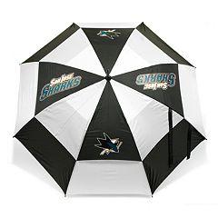 Team Golf San Jose Sharks Umbrella