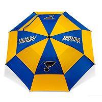 Team Golf St. Louis Blues Umbrella