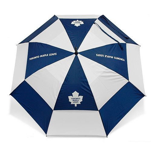 Team Golf Toronto Maple Leafs Umbrella