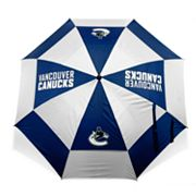 Team Golf Vancouver Canucks Umbrella