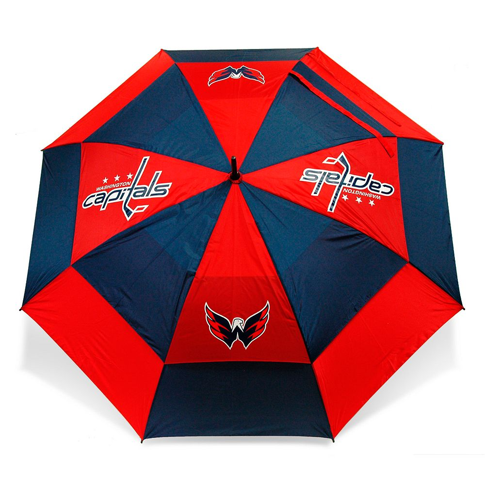 Team Golf Washington Capitals Umbrella
