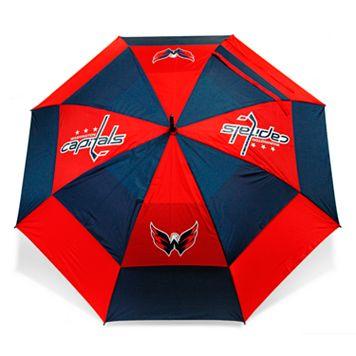 Team Golf Washington Capitals Umbrella