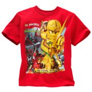 LEGO Ninjago The Final Battle Tee - Boys 4-7
