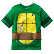 Teenage Mutant Ninja Turtles Belt Tee - Boys 4-7