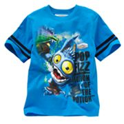 Skylanders Giants Pop Fizz Tee - Boys 4-7