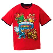 Skylanders Giants Mock-Layer Tee - Boys 4-7