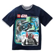 LEGO Star Wars Mock-Layer Tee - Boys 4-7