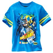 LEGO Batman The Dark Knight Tee - Boys 4-7