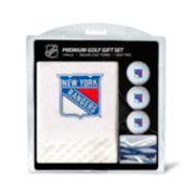 Team Golf New York Rangers Embroidered Towel Gift Set