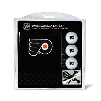 Team Golf Philadelphia Flyers Embroidered Towel Gift Set