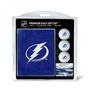 Team Golf Tampa Bay Lightning Embroidered Towel Gift Set