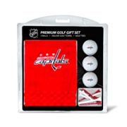 Team Golf Washington Capitals Embroidered Towel Gift Set