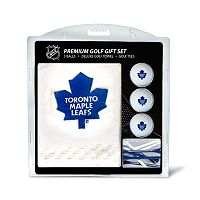 Team Golf Toronto Maple Leafs Embroidered Towel Gift Set