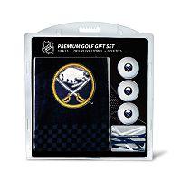 Team Golf Buffalo Sabres Embroidered Towel Gift Set