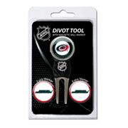 Team Golf Carolina Hurricanes 4-pc. Divot Tool and Ball Marker Set