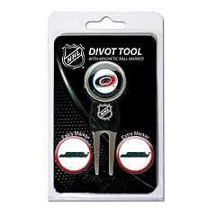 Team Golf Carolina Hurricanes 4-pc. Divot Tool & Ball Marker Set