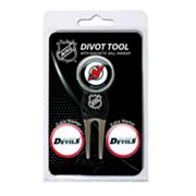 Team Golf New Jersey Devils 4-pc. Divot Tool and Ball Marker Set