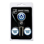 Team Golf Toronto Maple Leafs 4-pc. Divot Tool and Ball Marker Set