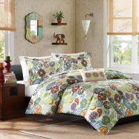 Mi Zone Asha 4-pc. Duvet Cover Set - Full/Queen