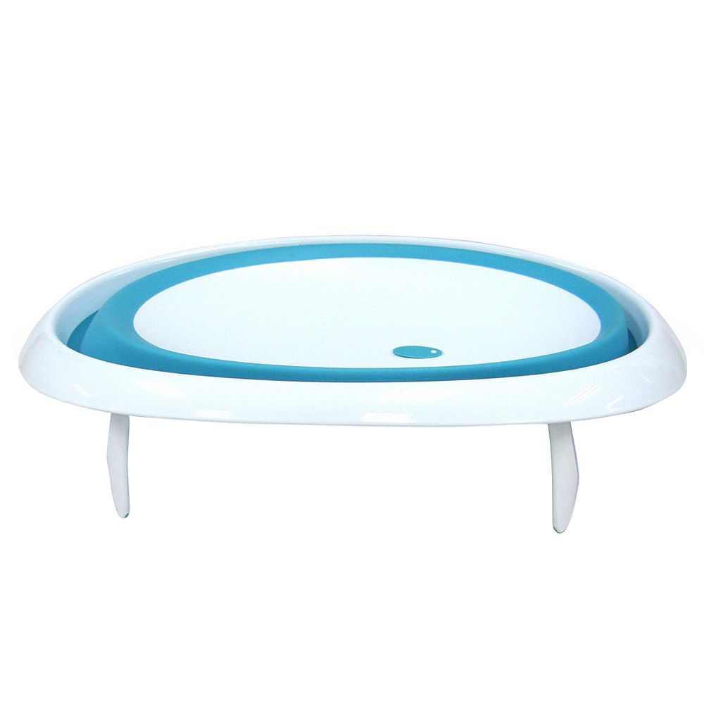 Boon Naked Collapsible Baby Bath