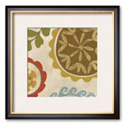 Art.com Laugh Framed Art Print by Sapna Sapna