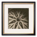 "Art.com ""Nautical Aspect II"" Framed Art Print by Michael Kah"