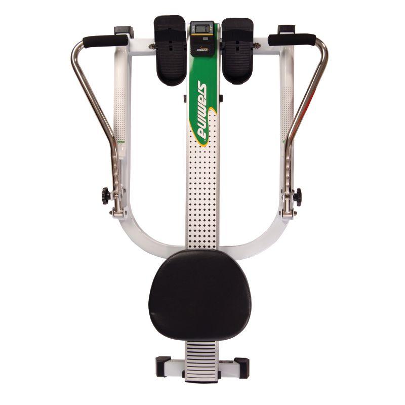 precision rowing machine
