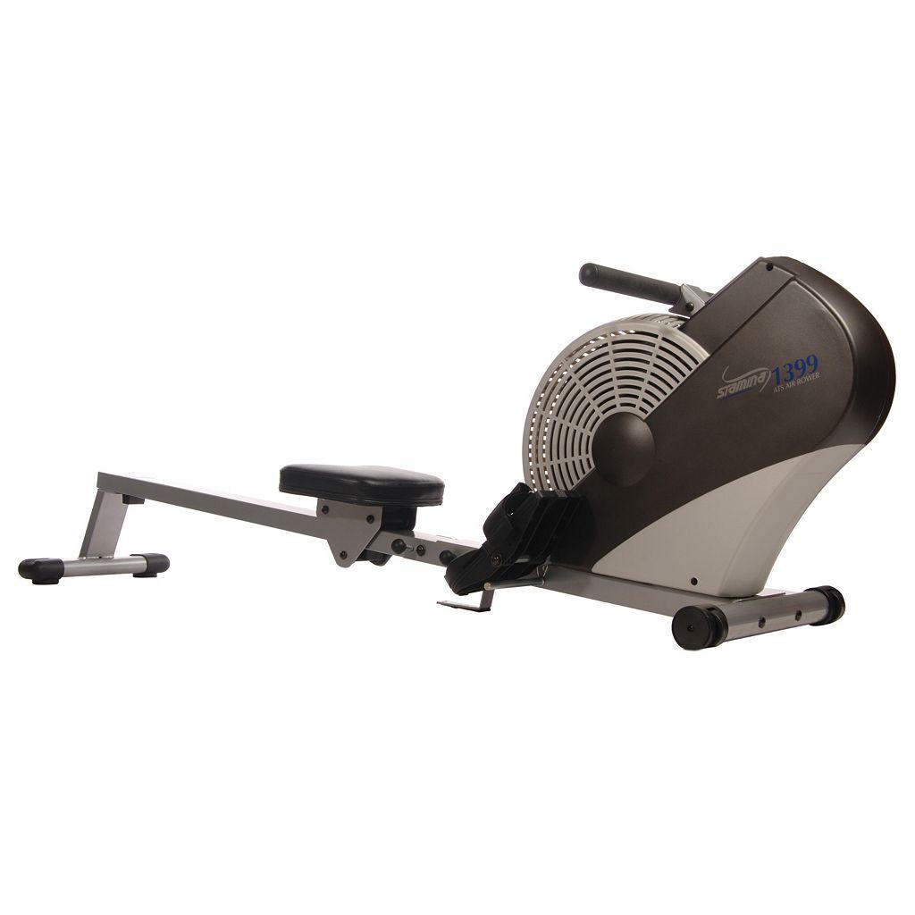 Stamina Air Rowing Machine