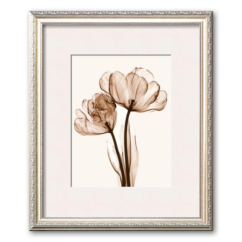 Art.com Parrot Tulips II Framed Art Print by Steven N. Meyers