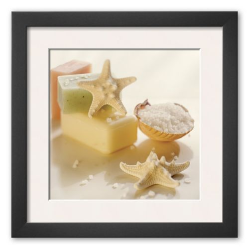 Art.com Teaberry Framed Art Print by Sondra Wampler