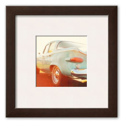 Art.com Vintage Car Framed Art Print by Mandy Lynne