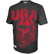 Georgia Bulldogs Monster Jam Tee - Men